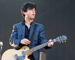 Is billie joe bisexual