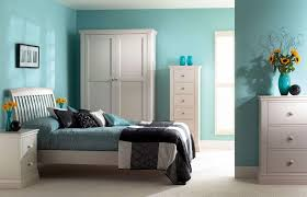 Pottery Barn Bedroom Paint Colors Decorate A Bedroom With Aqua Bedroom Color Ideas Aqua Teens Room