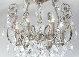 popular chandeliers flush mount crystal chandeliers popular chandelier pertaining to amazing home flush mount crystal chandeliers