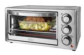versatile cooking space the toaster oven