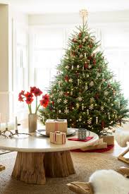 Christmas Decoration 60 Best Christmas Tree Decorating Ideas How To Decorate A