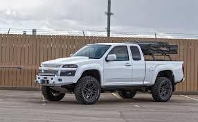 Colorado chevy colorado 5.3 : 2012 Chevrolet Colorado V8 - Daily Camper build. - Expedition Portal