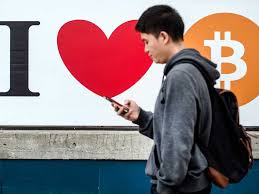 Bitcoin has paved the way for ethere. Everyone Is Talking Up Bitcoin As Cryptocurrencies Go Mainstream Financial Post