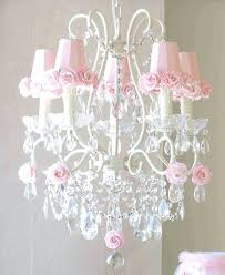 crystal chandelier for girls room roselawnlutheran regarding with regard to chandelier for little girl room