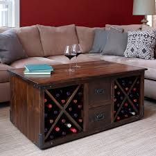 captiva create photo gallery for website coffee table wine storage