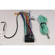 jvc kds19 kds28 kds38 kdx210 kdr450 stereo wire harness walmart com JVC Wiring Harness Diagram jvc kds19 kds28 kds38 kdx210 kdr450 stereo wire harness