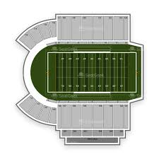 The Venue Athens Ohio Seating Chart Peden Stadium Seating Chart Seatgeek