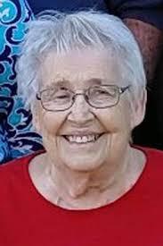 Betty Mae Lawrence | Obituaries | beatricedailysun.com