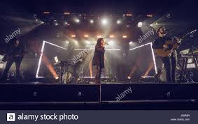 kari jobe performs at the fillmore in charlotte north ina on the garden tour credit jason walle zuma wire alamy live news