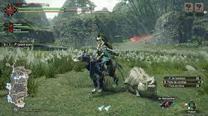 Monster hunter rise launches on nintendo switch on march 26, 2021. Monster Hunter Rise Vers Une Version Pc De Monster Hunter Rise Debut 2022 Jeux Video