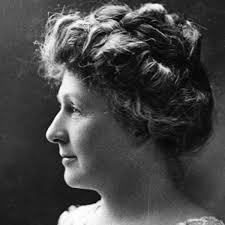 Annie Jump <b>Cannon</b> - Scientist, Astronomer - Biography