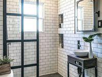 Ванная комната: лучшие изображения (15) | Ванная, Небольшие ...