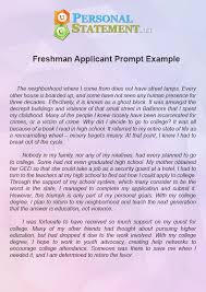 uc personal statement prompt example check our uc personal statement prompt sample