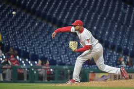 2019 Phillies In Review Aaron Altherr The Good Phight