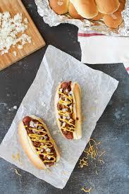 coney island hot dog recipe