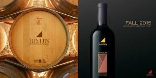 Justin Landmark Vineyards Colin Jahn