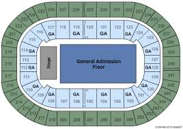 Times Union Center Tickets In Albany New York Times Union