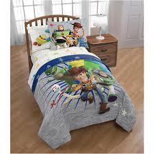 disney toy story 4 twin full comforter