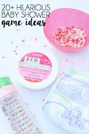 Baby Shower Games Gifts And IdeasAffordable Baby Shower Games