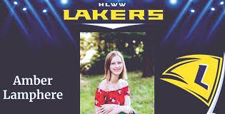 HLWW Senior Salute – Amber Lamphere   Herald Journal Blogs & News