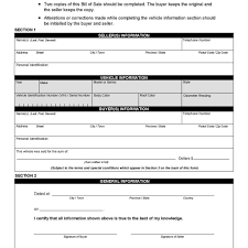 Bill Of Sale For Business Alberta Bill Of Sale Form For Vehicle Legal Forms And Business