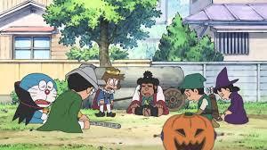 Phim hoạt hình Doremon mới nhất - Halloween là ngày gì   Phim hoạt hình,  Halloween, Hoạt hình