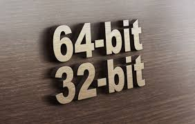 Image result for 32 bit vs 64 bit