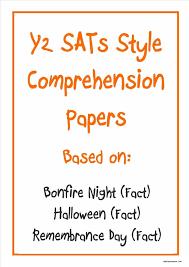 KS1, KS2, SEN, IPC,literacy, SATs reading, comprehension, non ...