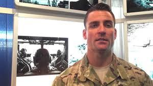 America s Airmen Special Tactics ficer