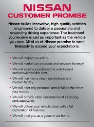 nissan oil changes brentwood nashville franklin service center