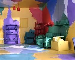 creative bedroom paint ideas interesting bedroom painting ideas
