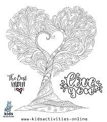 There's really nothing that mom likes more than a gift from there are 50 free, printable mother's day coloring pages over at getcoloring pages. Printable Mothers Day Cards To Color Pdf Kids Activities Mothers Day Cards Mothers Day Crafts For Kids Mom Activities Kids