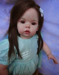 child size love doll anyas originals reborns and ooak art dolls custom order tibby