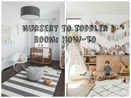 Nursery Bedroom Top Tips For Transitioning A Nursery To A Toddler Friendly Bedroom