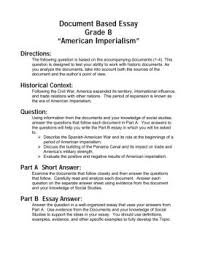 "document based essay grade "" american imperialism "" fliphtml thinnest"
