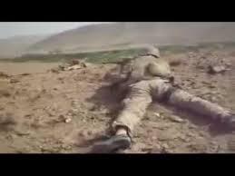 50 bmg vs atlas stone (380 lbs!!!) kentucky ballistics. Taliban Picked Off With A Barrett 50 Cal Youtube