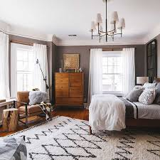 eclectic bedroom furniture. Captivating Mid Century Modern Eclectic Bedroom And Best 25 Ideas On Home Design Furniture
