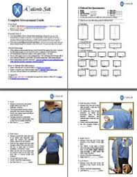 Mens Custom Suit Measurements How To Measure For A