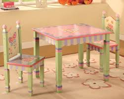 chairs childrens wooden table and chairs set pleasant childrens kids dining ad kids dining