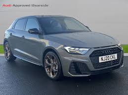 Insurance broker · insurance agent · automotive, aircraft & boat. Nearly New A1 Audi 35 Tfsi S Line Style Edition 5dr S Tronic 2020 Lookers