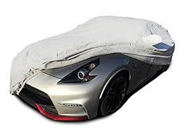 nissan 370z nismo custom. Delighful Nismo CarsCover Custom Fit 20092018 Nissan 370Z  Nismo Car Cover Heavy  Duty Weatherproof Inside 370z