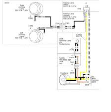 g'day i unplugged the wires from the toggle switch for the passing HVAC Wiring Diagrams hi, welcome to ja here's the wiring diagram for the passing lamps, this should make it real easy for you? thanks graphic