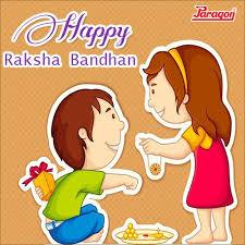 Chart On Raksha Bandhan Wishing You All A Very Happy Raksha Bandhan Happy Rakhi