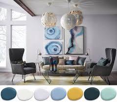 según sherwin williams la inspiración detrás de estos colores es la espiritualidad y la energía curativa