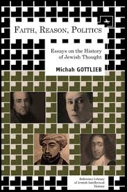 faith reason politics essays on the history of jewish thought  faith reason politics essays on the history of jewish thought
