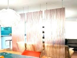 decorative wall panels partitions hanging room divider dining chairs plexiglass diy deco plexiglass room divider