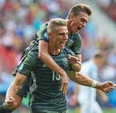 Ungarn u21 deutschland u21 online kostenlos ,guter link zu sehen ungarn u21. U21 Em Deutschland Im Finale Nach Sieg Gegen England Im Elfmeterschiessen Welt