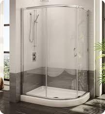 Shower Glass Doors: Enhancing the Bathroom Value!