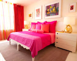 Small Picture Pink Teen Bedroom Youre Home Custom Interiors idolza