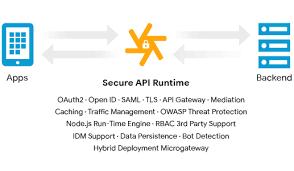 Secure Apis Apigee Google Cloud